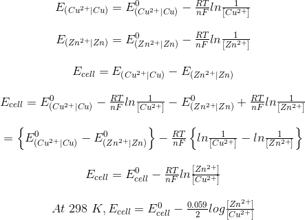 Theory & Procedure, Determination of EMF of a Cell Class 12 Notes | EduRev